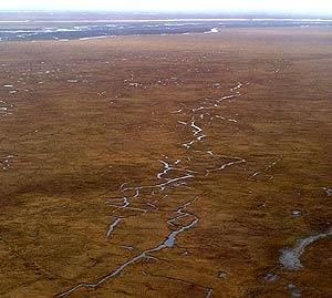 EEUU, el petróleo y Alaska