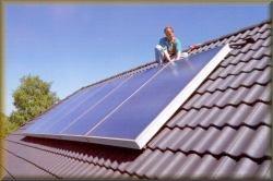 Lleida ya tiene ordenanza solar