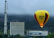 Greenpeace, Telecinco y la central de Garoña