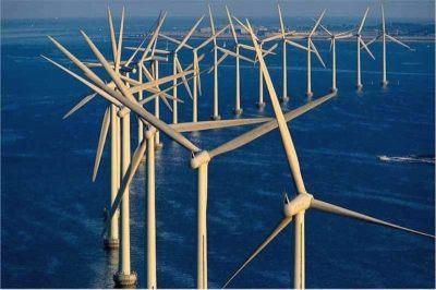 La eólica off-shore en España