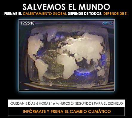 frenaelcambioclimatico.org