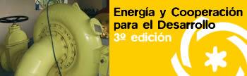 Curso de energía y cooperación para el desarrollo