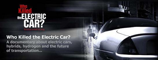 La venganza del coche eléctrico