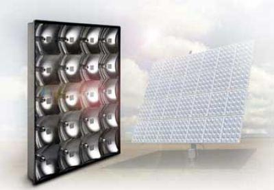 Las buenas sensaciones de la fotovoltaica de concentración