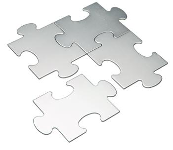 Puzzle energético