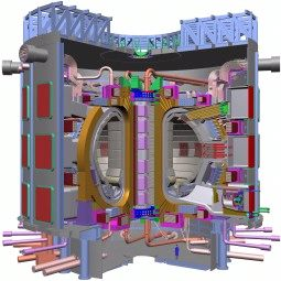 Mareando la perdiz del ITER