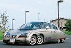 El coche eléctrico más rápido
